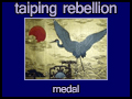 taiping rebellion