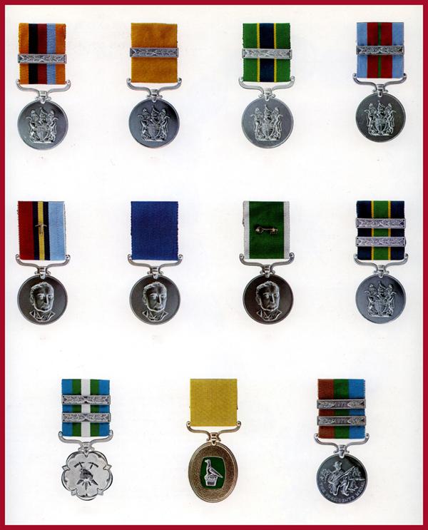 Emering - TheMedalHound com: Medals of China Marines